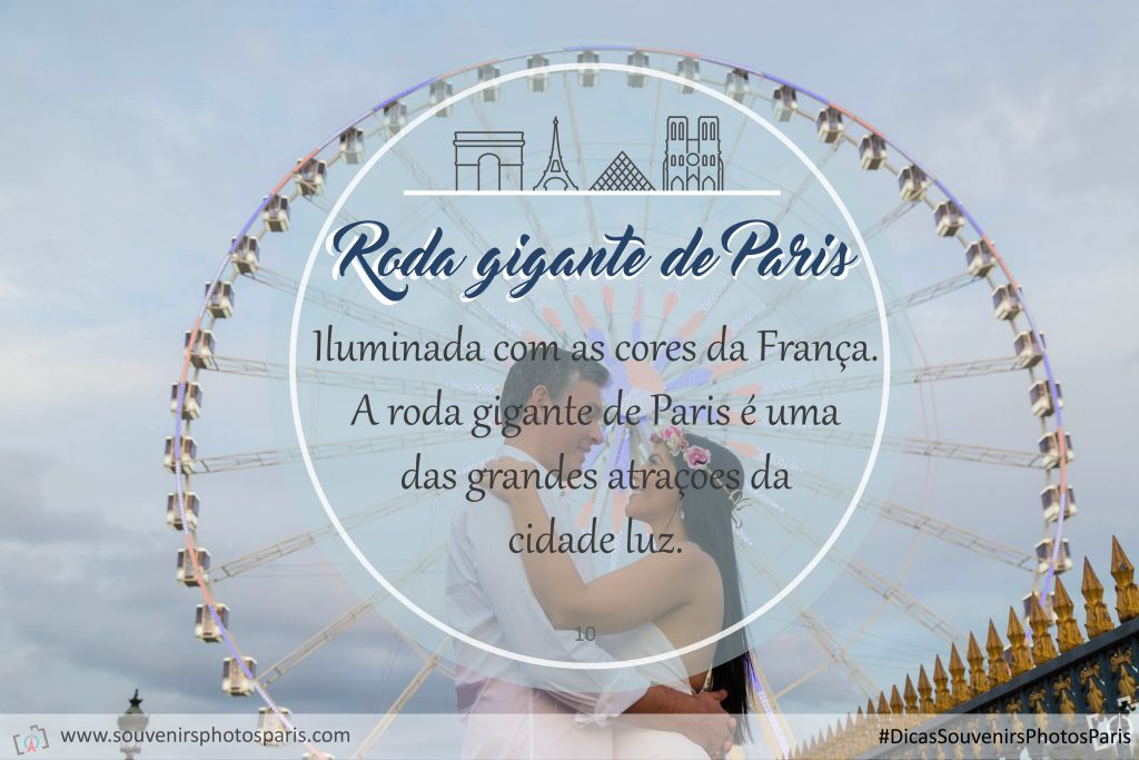 Roda Gigante de Paris